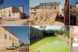 El 'banco malo' pone a la venta sus mejores inmuebles en Mallorca