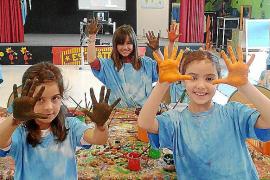 El colegio Miquel Duran i Saurina premiado por el proyecto 'Fusioart'