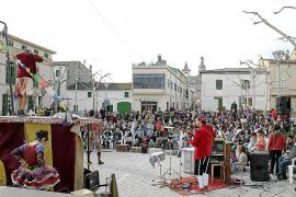 La Fira de Vilafranca se transforma en festival para «liquidar la deuda»