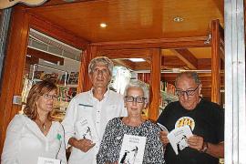 Un taller de novela negra en Palma culmina con el libro 'Lluna negra'