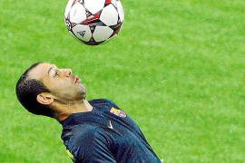 El Barça quiere apalabrar su pase en Champions