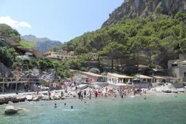 Baleares se situó en septiembre como el primer destino turístico de España