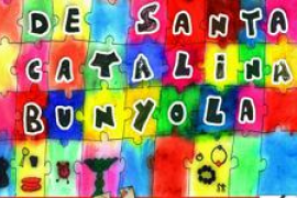 Bunyola celebra la feria de Santa Catalina