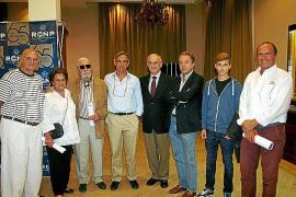 Charla vuelta al mundo de la Asociación de Navegantes del Mediterráneo