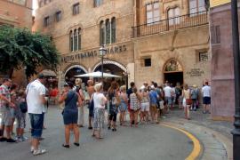 Baleares lideró la ocupación hotelera en septiembre, con un 82,1%
