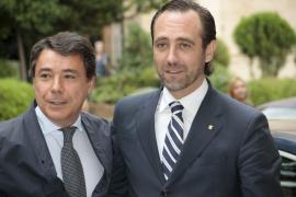 """González anima a Bauzá a proseguir su """"magnífica iniciativa"""" del trilingüismo"""