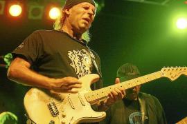 Vargas Blues Band & Chris Jagger