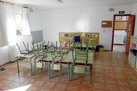 Educació recoloca a 231 alumnos de centros públicos en concertados por la huelga del TIL