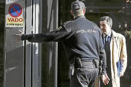Matas pedirá al juez del 'caso Nóos' que le aparte de la investigación de la trama