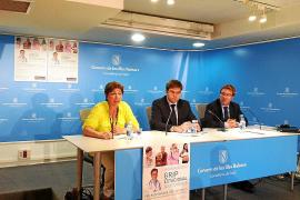 Salut inicia hoy la campaña contra la gripe con 139.800 dosis de vacunas