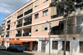 El TSJB suspende la demolición del edificio que dejaba a 18 familias de Andratx en la calle
