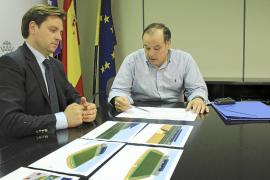 El Estadi Balear esboza su futuro