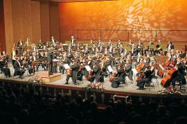 La temporada de abono de la Orquestra Simfònica regresa al Auditòrium