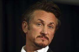 Sean Penn deberá asistir a clases para controlar sus enfados