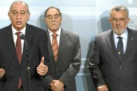 Rajoy lamenta la «injusta y equivocada» sentencia sobre la 'doctrina Parot'