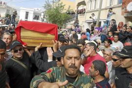 Los choques entre islamistas y el Ejército agravan la crisis en Túnez