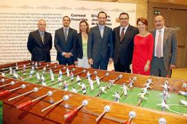 Radio Mallorca celebra sus «primeros 80 años» en las ondas con una exposición en Es Baluard