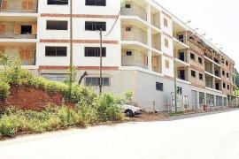La suspensión del derribo del 'edificio Müller' ahorrará a Andratx cuatro millones de euros