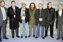 Fallece Manolo Escobar, uno de los grandes símbolos musicales de España