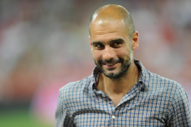 Pep Guardiola: «No quiero hacer del Bayern un nuevo FC Barcelona»