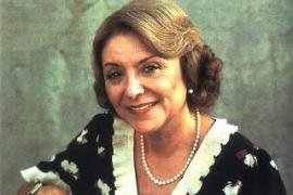 Muere la actriz Amparo Soler Leal