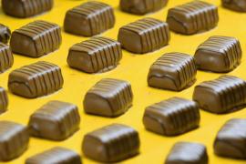 Un estudio desmonta la creencia de que el chocolate engorda