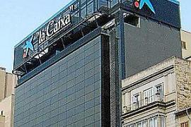 CaixaBank ha ganado 458 millones los nueve primeros meses del año