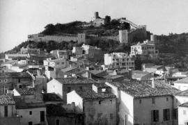 El municipio celebra el 30 aniversario de la cesión del Castell al pueblo