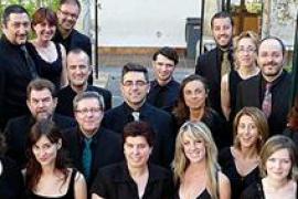 Studium Aureum interpreta 'En el entorno de la familia Bach' en Manacor