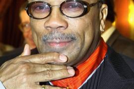 Quincy Jones demanda a los herederos de Michael Jackson por derechos de autor