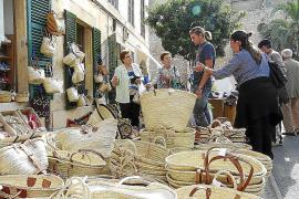 El sector comercial de Santanyí se ha triplicado en diez años con un auge del extranjero