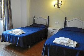 La hospedería de Lluc se tiñe de azul y moderniza sus instalaciones