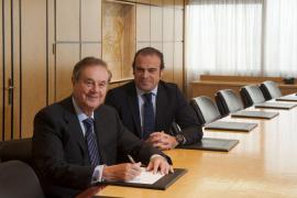 Gabriel Escarrer, entre las 20 fortunas españolas de lista Forbes