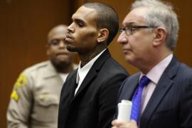 Chris Brown, arrestado por un altercado violento en Washington