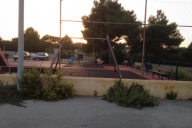Abandono municipal en Portopetro