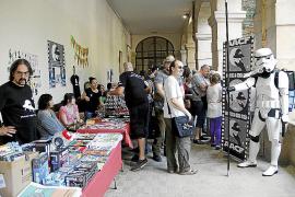 El festival Còmic Nostrum despide «una de sus mejores ediciones»