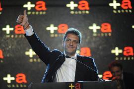 El oficialismo en Argentina sufre una dura derrota