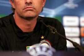 Mourinho asegura que antes o después entrenará al Real Madrid