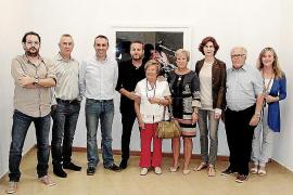 Exposición de fotografías de Gori Vicens