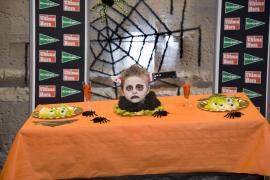 Las fotos del II concurso de disfraces de Halloween