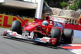 Alonso prepara el terreno