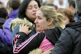 Un escape de gas deja seis muertos y cinco heridos en una mina de León