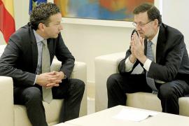 El Eurogrupo advierte que habrá que «trabajar más largo y más duro»