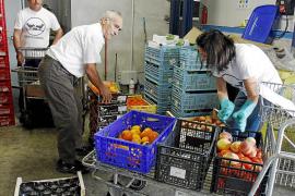 El Banc d´Aliments busca voluntarios para celebrar una gran 'operación kilo'