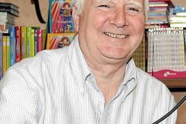 Consell propondrá a Joan Guasp para la Creu de Sant Jordi
