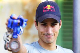 Mario Mola: «Ahora puedo luchar por una medalla olímpica»