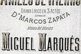 Publican la edición crítica de Luis Remartínez sobre 'El anillo de hierro'