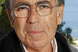 PALMA - LUIS REMARTINEZ , EX PRIMER DIRECTOR DE LA ORQUESTA SIMFONICA DE BALEARES.