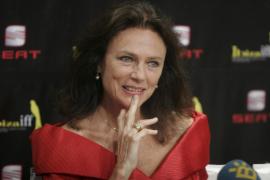 Jacqueline Bisset será jurado en el festival de cine de Ibiza