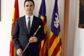 Guillem Crespí dimite «por motivos personales» tras seis años de alcalde
